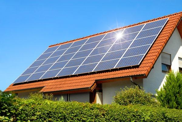 Installer soi-mêm des panneaux solaires