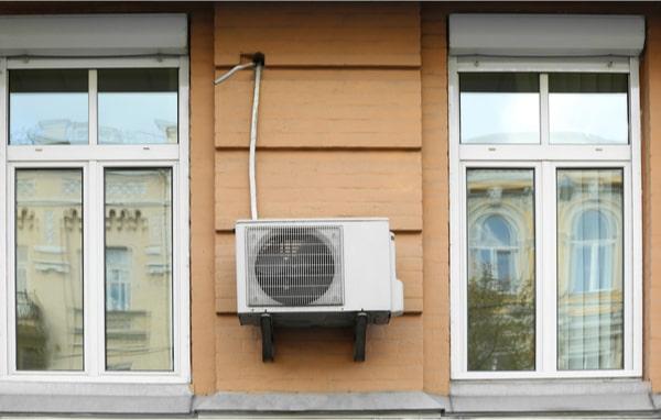 Isolation climatiseur fenêtre