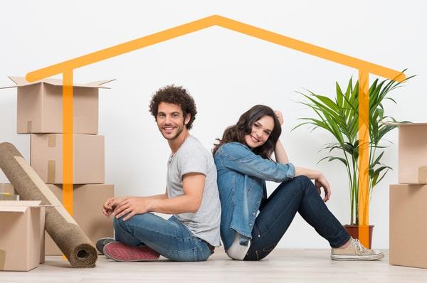 Comment chercher sa première maison
