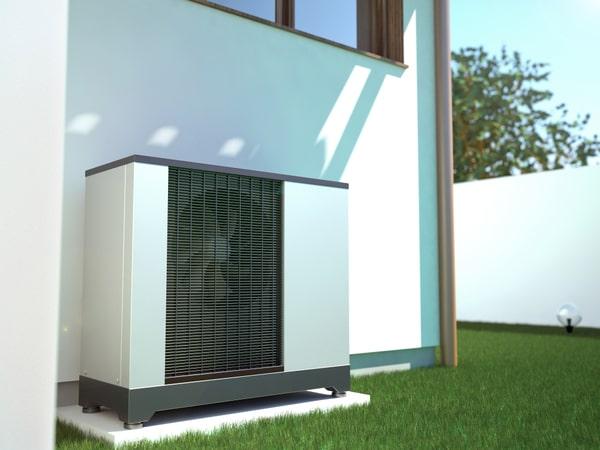 Pourquoi choisir une pompe à chaleur air air ?
