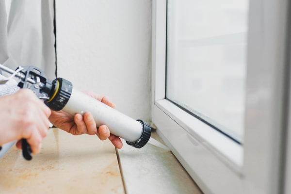 Comment garantir l'étanchéité des fenêtres ?