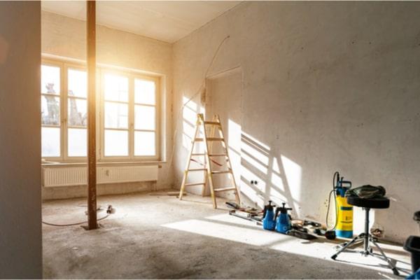 4 raisons de rénover son logement